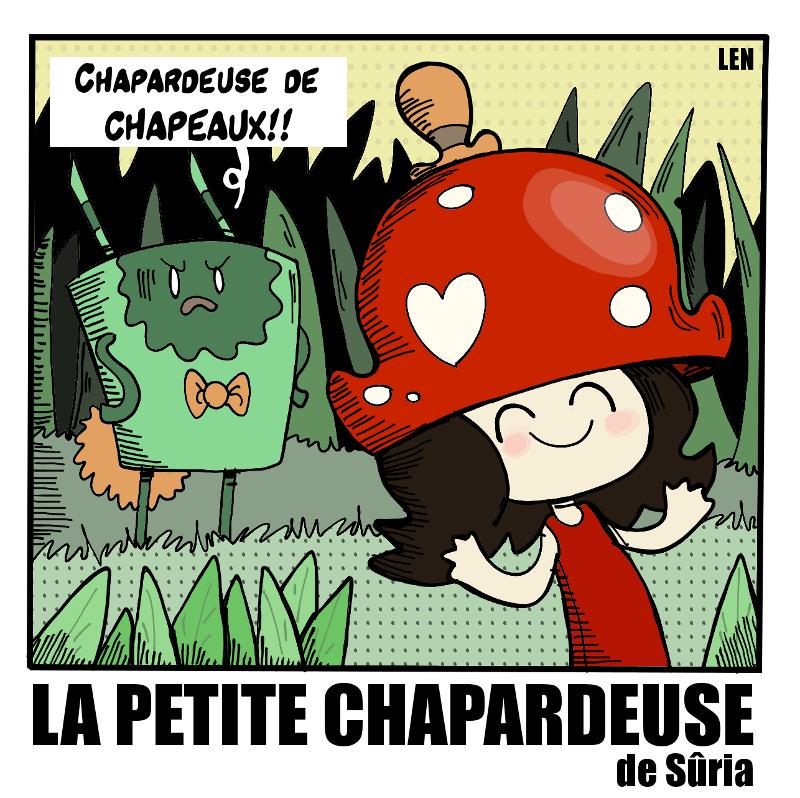 fanart-chapardeuse-len-mathieu-lenourry