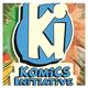 komics initiative